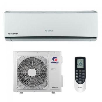 купить Кодиционер Gree LOMO R32 Cold Plasma GWH12QB(35m2) Wi-Fi в Кишинёве