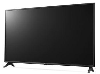 Телевизор LG 43UK6200PLA Black