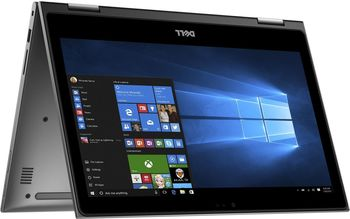 купить DELL INSPIRON 13 5000 GRAY в Кишинёве