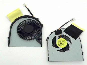 CPU Cooling Fan For Aspire Acer V5-531 V5-471 V5-571 (3 pins)
