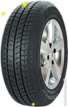 Cooper Weather-Master SA2 215/55 R17 XL