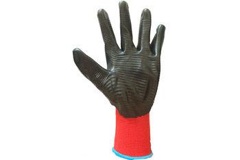 купить Перчатки нитрил Krom K105 в Кишинёве