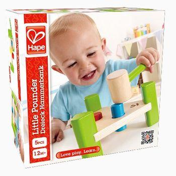 cumpără Hape Jucărie din lemn Little Pounder în Chișinău