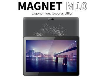 купить Vonino Magnet M10 3G, 16GB, Dark Grey в Кишинёве