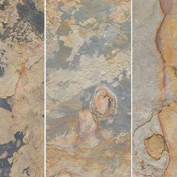 купить Гибкий Сланец SKIN - индийская осень 122 x 61 см в Кишинёве