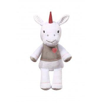 купить Игрушка-обнимашка Babyono Unicorn 61 см в Кишинёве