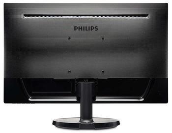 "купить ""21.5"""" Philips """"226V6QSB6"""", Black (IPS, 1920x1080, 8ms, 250cd, LED10M:1, DVI, D-Sub) (21.5"""" AH-IPS LED, 1920x1080 Full-HD, 0.248mm, 8ms, 250 cd/m², DCR 10 Mln:1 (1000:1), 16.7M Colors, 178°/178° @C/R>10, 30-83 kHz(H)/56-76 Hz(V), DVI + Analog D-Sub, Built-in PSU, Fixed Stand (Tilt -5/+20°), VESA Mount 100x100, ULTRA Narrow Bezel, Black)"" в Кишинёве"