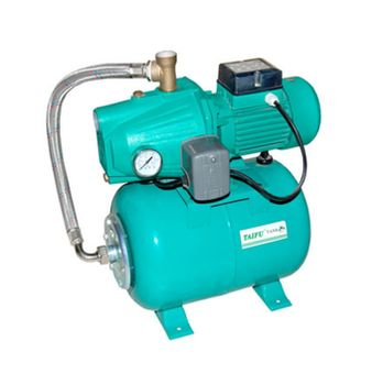 купить Гидрофор h=9м; 0,75 kW-24л TAIFU ATJET100A  (42480) в Кишинёве