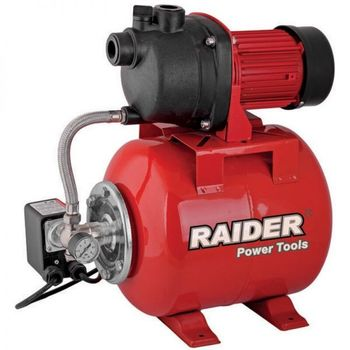 Гидрофор Raider RD-WP800