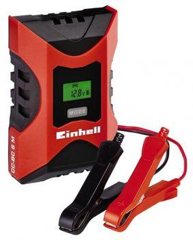 Пуско-зарядное устройство Einhell CC-BC 6