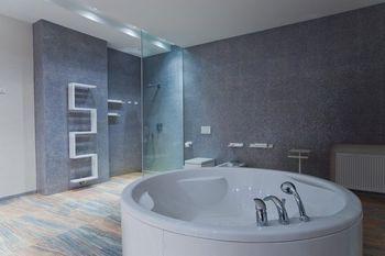 """Ванна RONDO -  марки P.A.A. - """"фабрика ванн"""""""