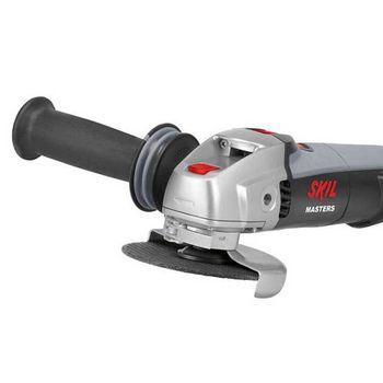 Угловая шлифовальная машина Skil 9475MA 125 мм