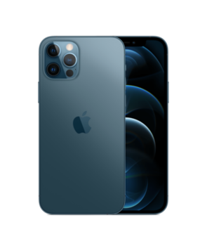Apple iPhone 12 Pro 128ГБ, Pacific Blue