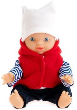 купить Кнопа Кукла пупс Феденька в Кишинёве
