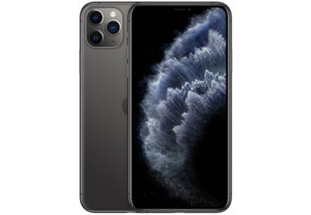 купить Apple iPhone 11 Pro Max 256Gb, Space Grey в Кишинёве