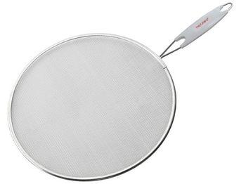 купить Сетка защитная от жира Lillo D29cm, нержав сталь/пластик в Кишинёве