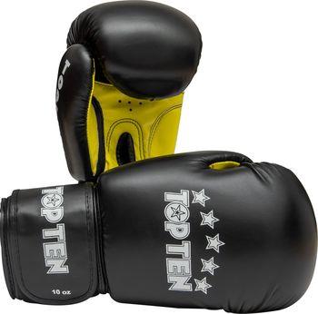 """Боксерские перчатки """"R2M 2016"""" - Top Ten"""