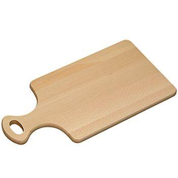 купить Доска разделочная деревянная Kesper 68007 в Кишинёве