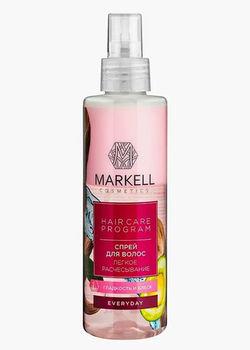 """купить Спрей для волос """"Легкое расчесывание"""", Мarkell Everyday ,200 мл в Кишинёве"""