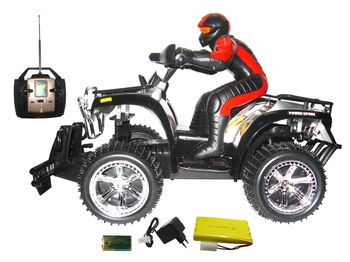 "Квадроцикл ""Supermotor"" Р/У"