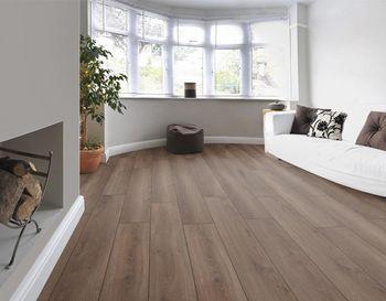 Rooms Loft R1010 Дуб темный Dark Oak