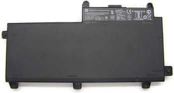 Battery HP ProBook 640 645 650 655 G2 HSTNN-UB6Q 801554-00148WH CI03 CI03XL 11.4V 3930mAh Black Original