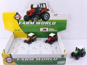 купить Игрушка Трактор в Кишинёве