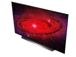"55 ""OLED-телевизор LG OLED55CXRLA, Черный"