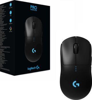 Wireless Gaming Mouse Logitech G Pro