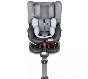 Автокресло с системой isofix Chipolino Isofix Rider Graphite (0-18 кг)