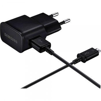 купить Travel Adapter 2A,Samsung micro usb,Black original в Кишинёве
