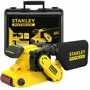 cumpără Mașină de șlefuit cu bandă Stanley Fatmax FMEW204K în Chișinău