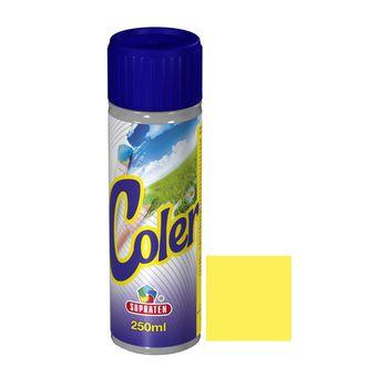Supraten Концентрированная краска Coler Желтая 250мл