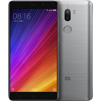 купить Xiaomi Mi5s Plus 4+64 Duos, Grey в Кишинёве