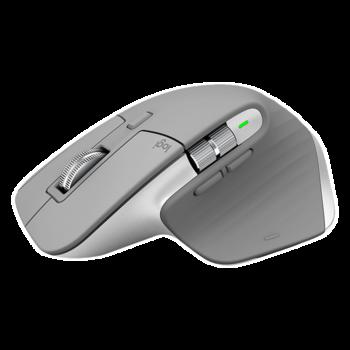 купить Мышь Logitech MX Master 3S Grey в Кишинёве