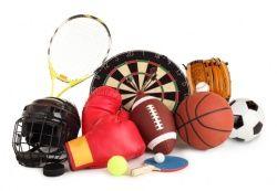 Прочие спорт товары