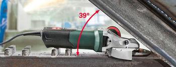 купить Угловая шлифмашина WEF15-125Quick в Кишинёве