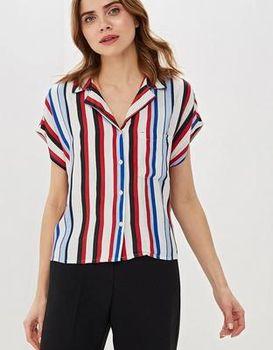 Блуза Jennyfer В полоску