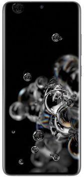 купить Samsung Galaxy S20 Ultra G988 Duos 12/128Gb, Cosmic Gray в Кишинёве