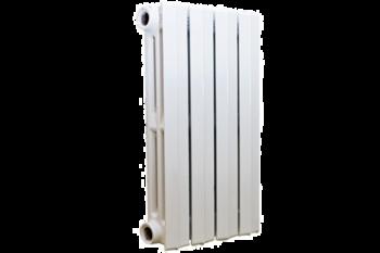 Радиатор чугунный Viadrus Termo 095 560 x 60 мм