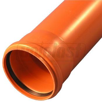 купить Труба ПВХ SN2M ф.315 L= 6m /6,2 в Кишинёве