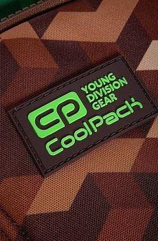 Рюкзак CoolPack Base City Jungle (44х29х16)