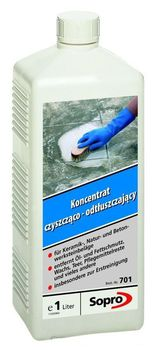 Sopro Универсальный моющий препарат Sopro GR701 1л