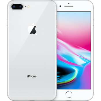 iPhone 8, 128Gb	Silver