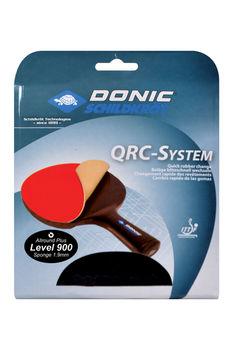 Накладки (2 шт.) для теннисных ракеток 1.9 мм Donic 900 Champion Ar. Plus 752575 (4337)