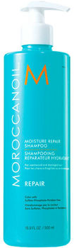 ШАМПУНЬ MOISTURE REPAIR SHAMPOO 500ML