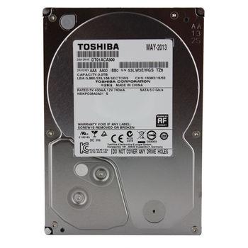 """cumpără Hard Disk 3.5"""" HDD  3.0TB-SATA- 64MB  Toshiba în Chișinău"""