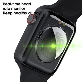 купить Smart Watch W26, Black в Кишинёве