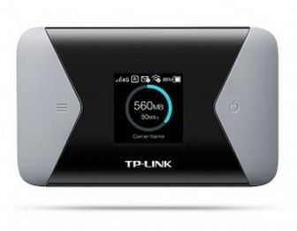 "купить LTE Advanced Mobile Wireless Mini Router TP-LINK ""M7650"" в Кишинёве"