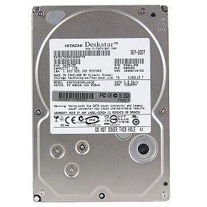 1.0TB Hitachi Deskstar 7K1000, 7200rpm, 16MB, SATAII